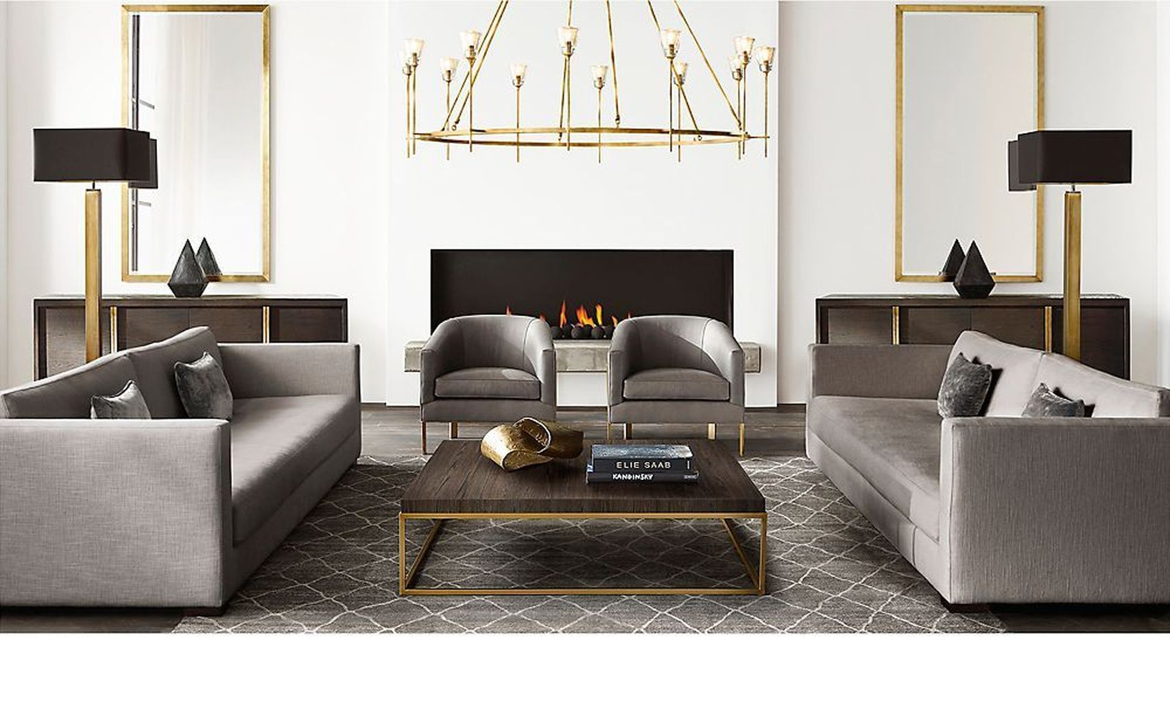 99 Modern Living Room Color Schemes Decor Ideas Decorisart Restoration Hardware Living Room Modern Living Room Colors Living Decor [ 1024 x 1706 Pixel ]