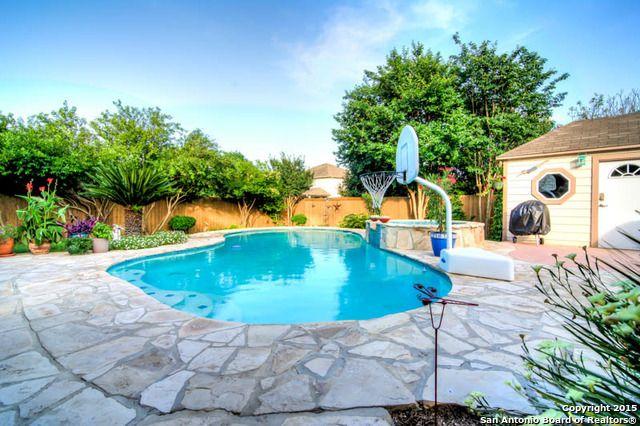 169 Spice Oak Ln Cibolo Tx 78108 I Love House Outdoor Decor Outdoor