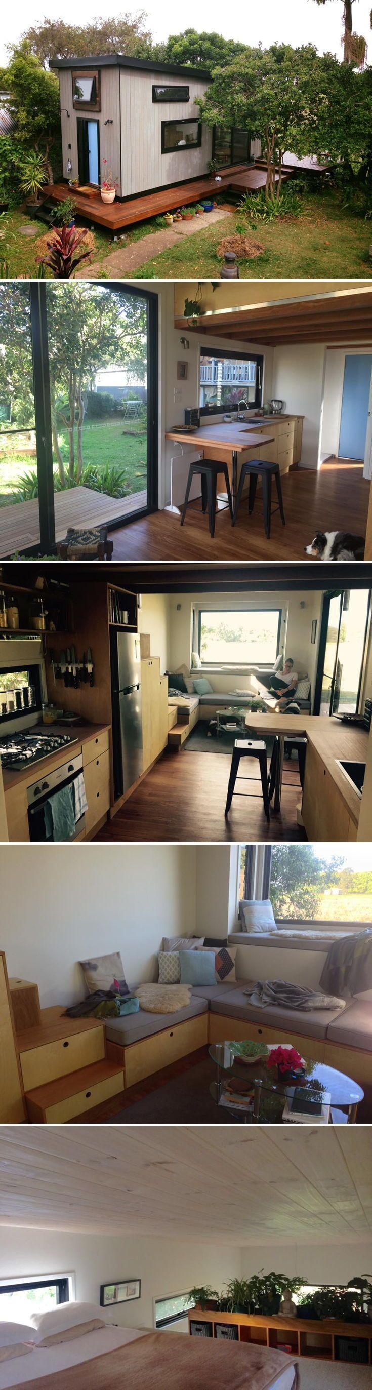 Maison En Bois Pour 100000 Épinglé par fusteric sur un petit chez soi! en 2020