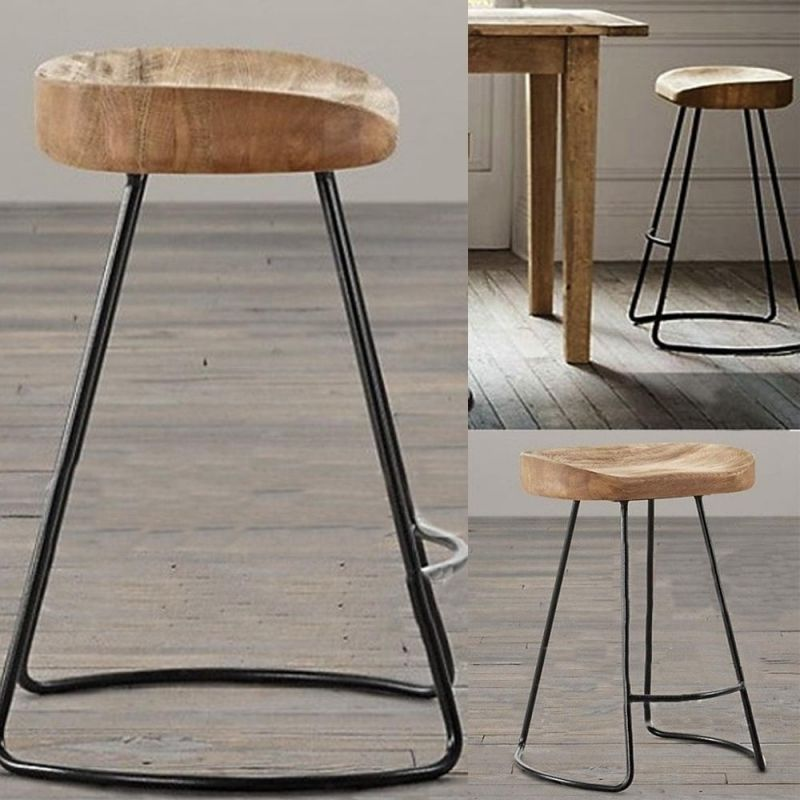 Cheap Metal Bar Stools For Household Metal Bar Stools Vintage