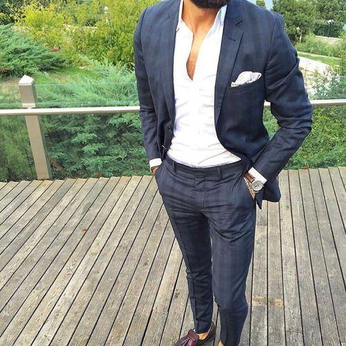 MenStyle1- Men's Style Blog - Details. FOLLOW : Guidomaggi Shoes Pinterest...