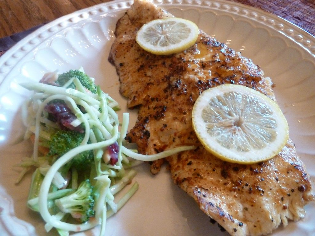 Easy recipe for fresh caught pike easy fish recipes