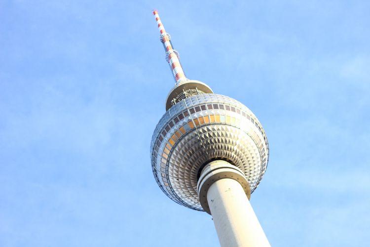 Berlin Deutschland Urlaub Travel Wochenende - gooseberry pictures