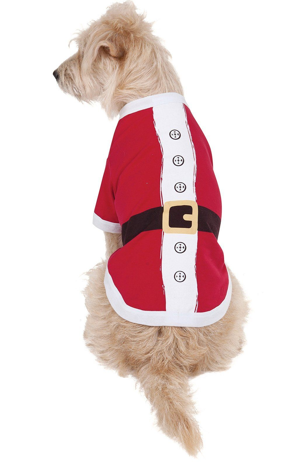 Pajamagram Santa Suit Christmas Matching Family Pajama Set Dog Xxlarge Red Read More At The Image Link Affiliate Li Large Dog Clothes Dog Pajamas My Pet Dog