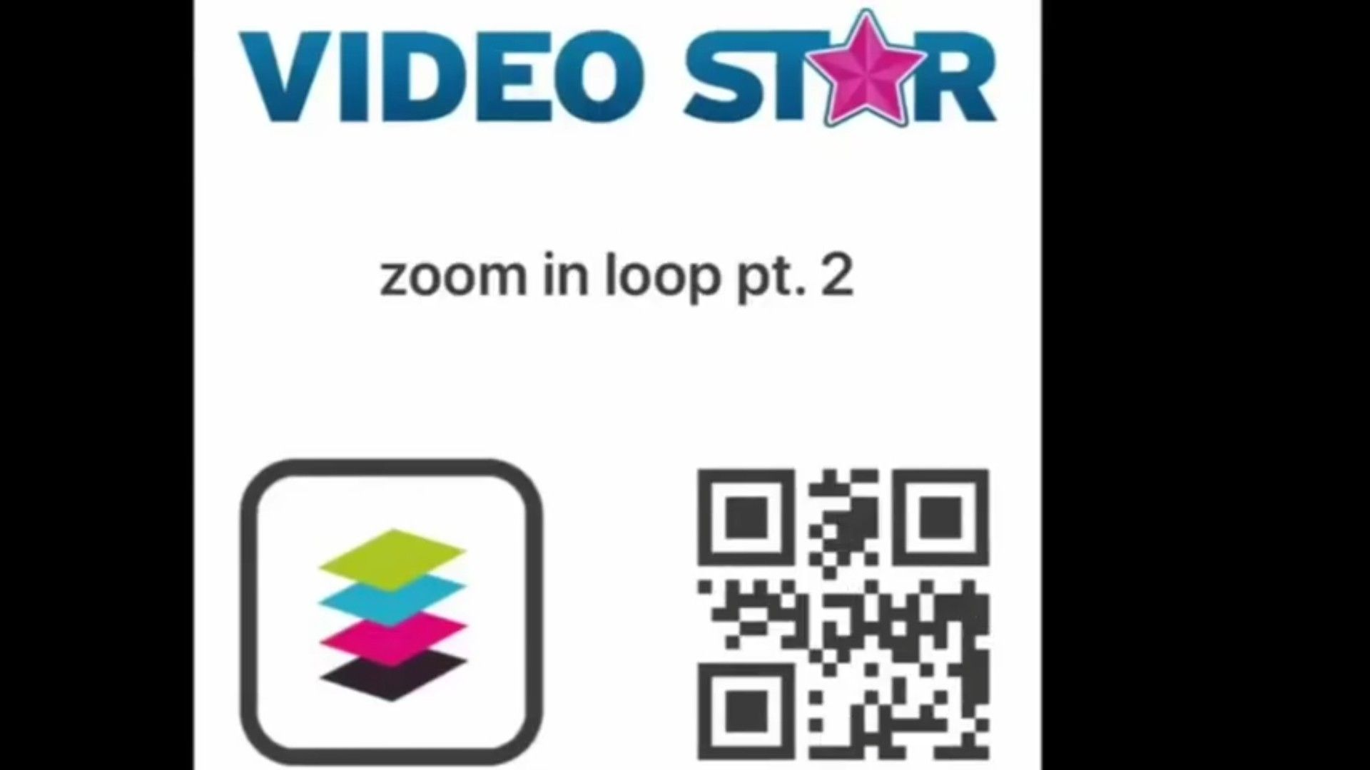 Free Qr Codes For Video Star Pack