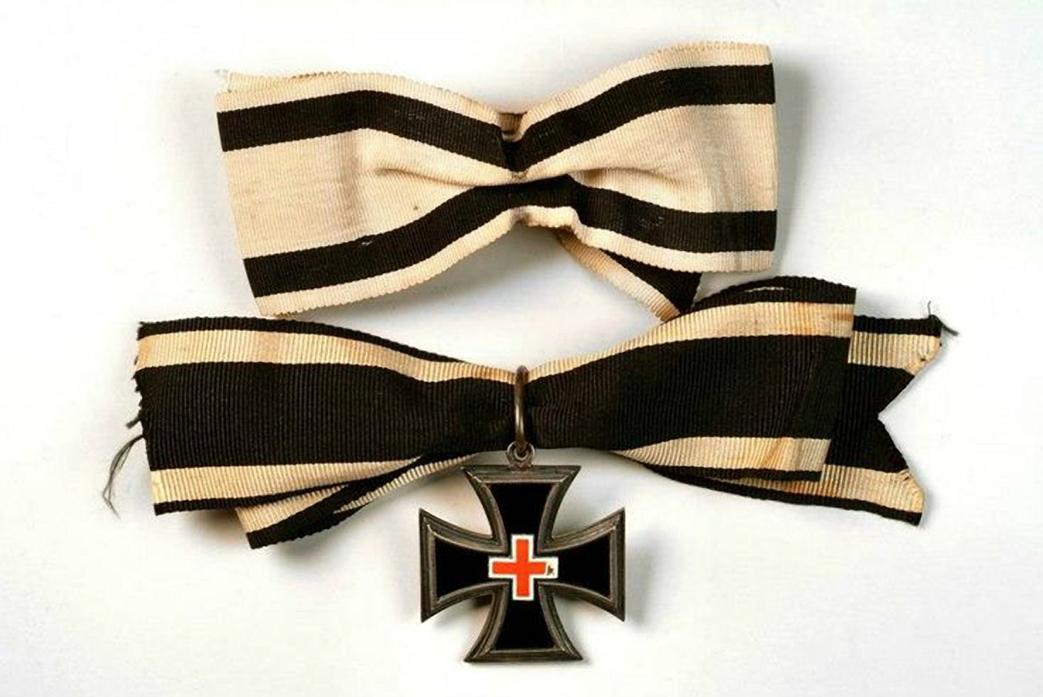 z- Clara Barton, II- Iron Cross- F- Emperor Wilhelm I for Managing Gr Military Hospitals- Franco-Prussian War- Both Sides Used Her