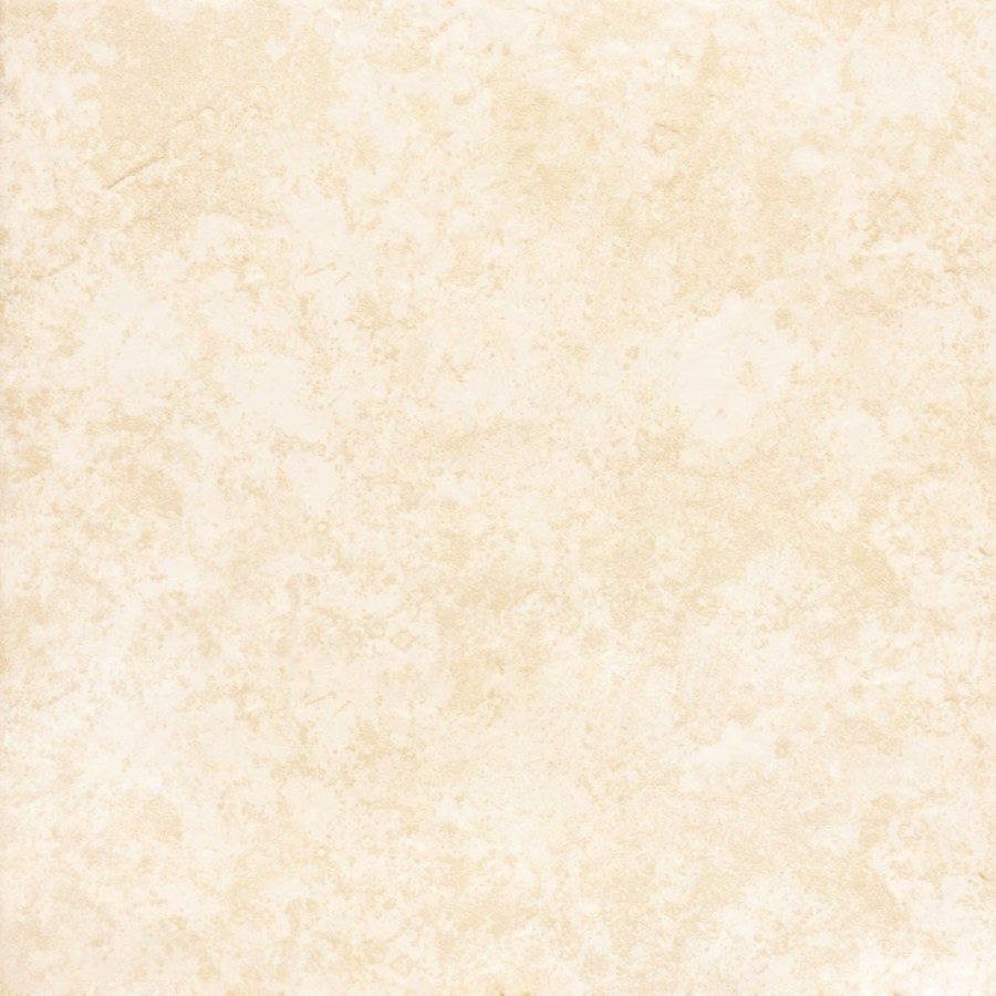 Project Source Tiolo Beige Glazed Ceramic Floor Tile Lowes Com Plaster Texture Textured Wallpaper Painterly Texture