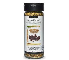 Asian Umami Nutritional Yeast Sprinkle