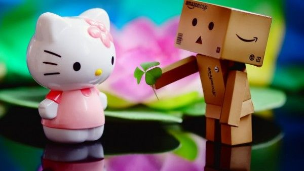 Cute Love Doll Hd Wallpaper Hd Wallpapers Download Hd Wallpapers
