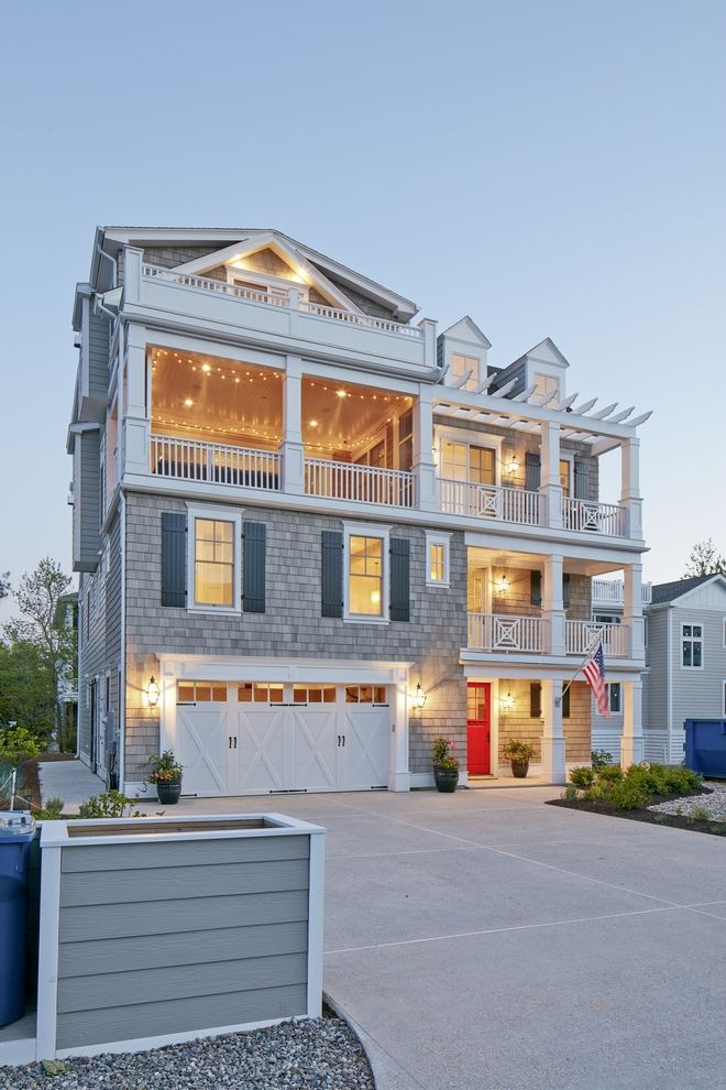 Best Sherwin Williams Intellectual Gray Exterior Paint Color 640 x 480