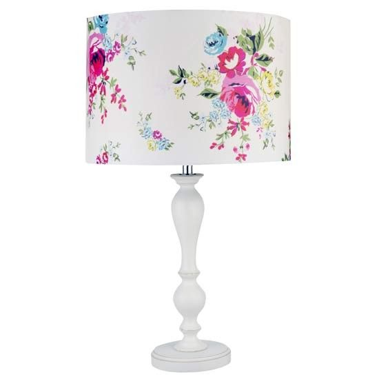 Brighton Lamp From BHS
