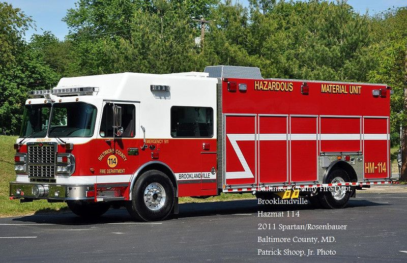 Baltimore County Keystone State Fire Photos With Images