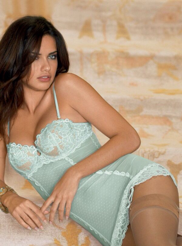 Adriana Lima Adriana Lima Model Fashion