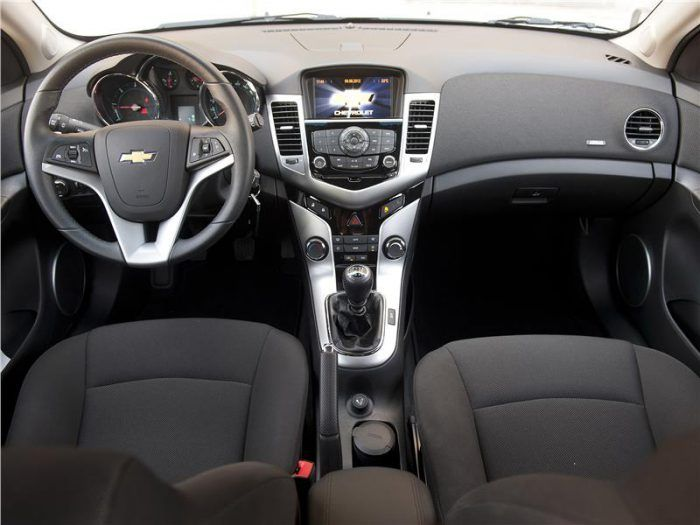 New 2018 Chevrolet Cruze Hatchback Leaks Chevrolet Cruze