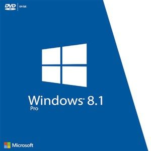 Windows 8.1 Pro May 2018 Edition is the Computer Operating ...