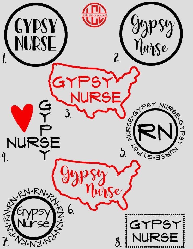 Pin On Travel Nursing