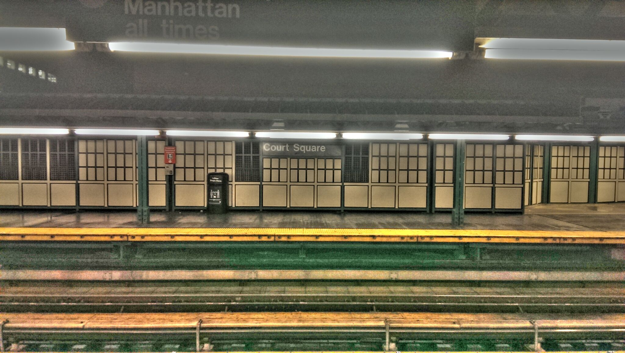 New York – Subway
