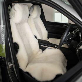 Sheepskin Car Seat Covers