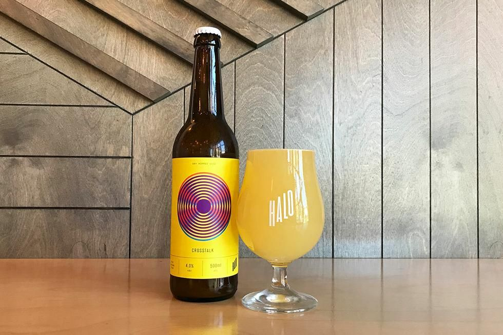 Five classic summer beers made in Toronto NOW Magazine