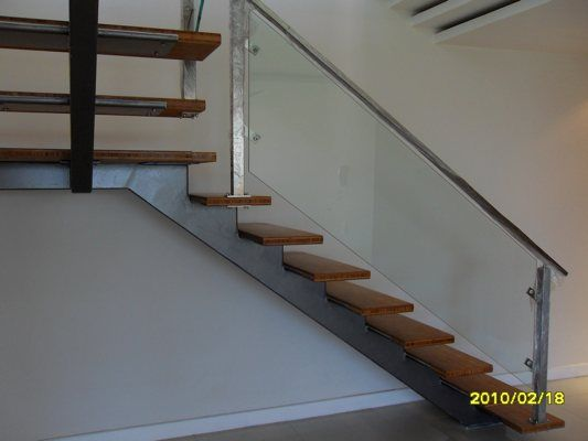 Captivating Image Result For Floating Stair Detail