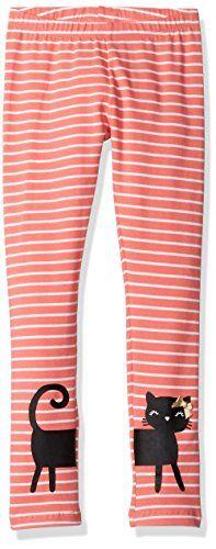 Gymboree Girls Toddler Cat Striped Legging