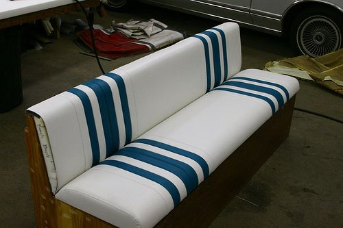 How Much Does Boat Upholstery Cost Howmuchisit Org