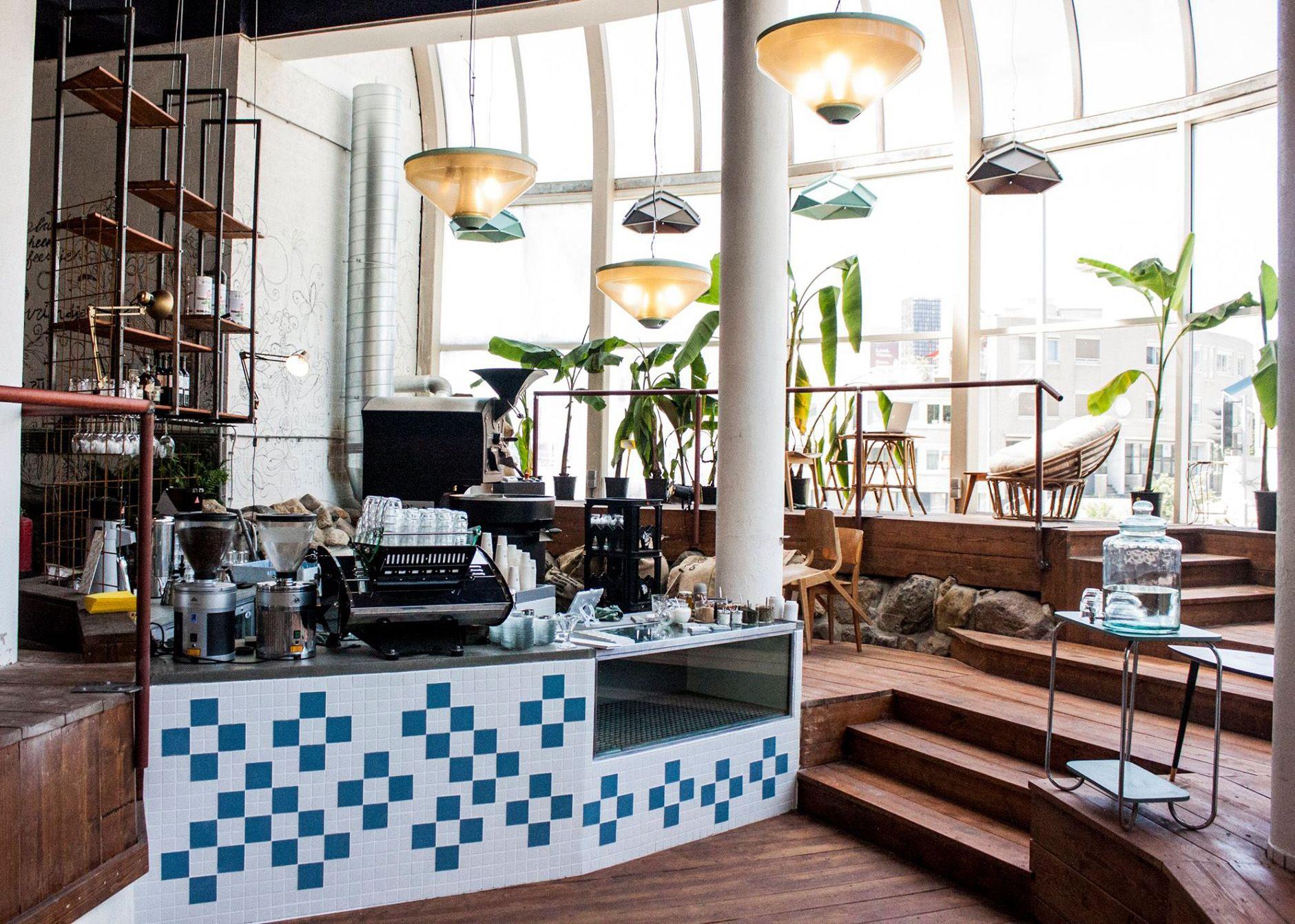 Tropicana Rotterdam, Home decor, Home