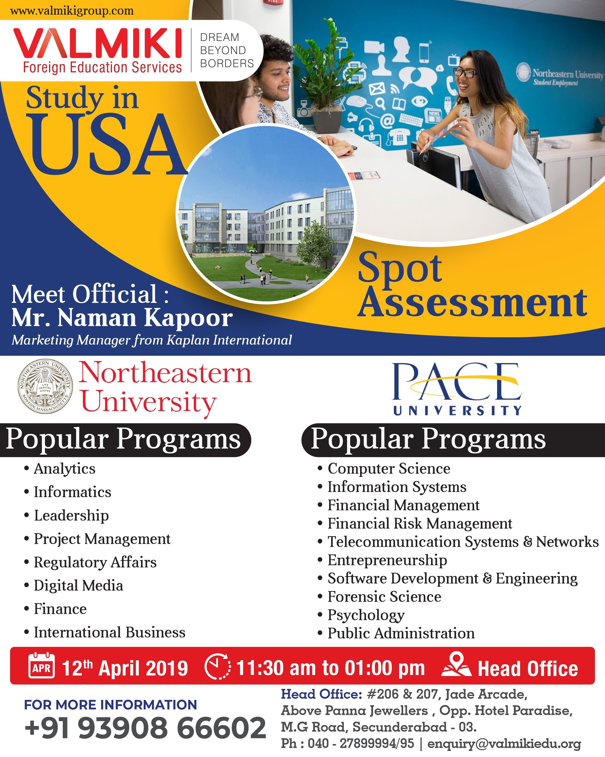 Study In Usa Overseas Education Educational Consultant Education