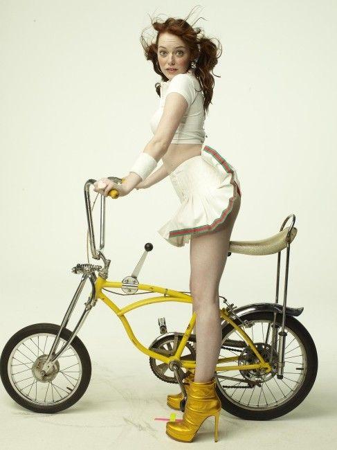 Emma Stone Sexy Photoshoot Imgur