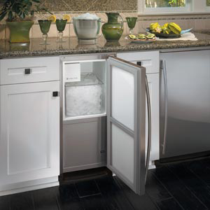 Choosing The Home Ice Maker That S Best For You Elite Liance