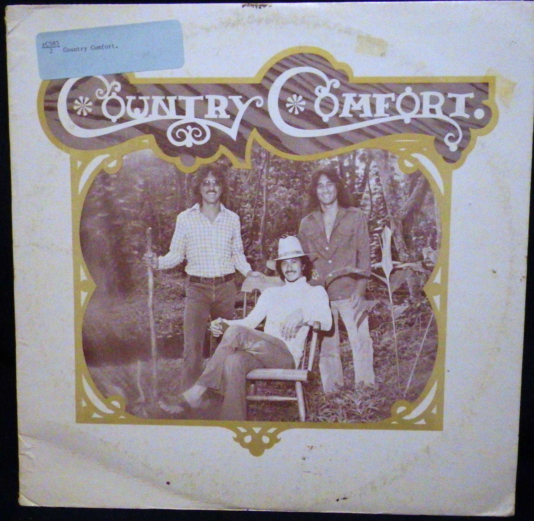 Country comfort honolulu hawaii trim tlp1984 stereo