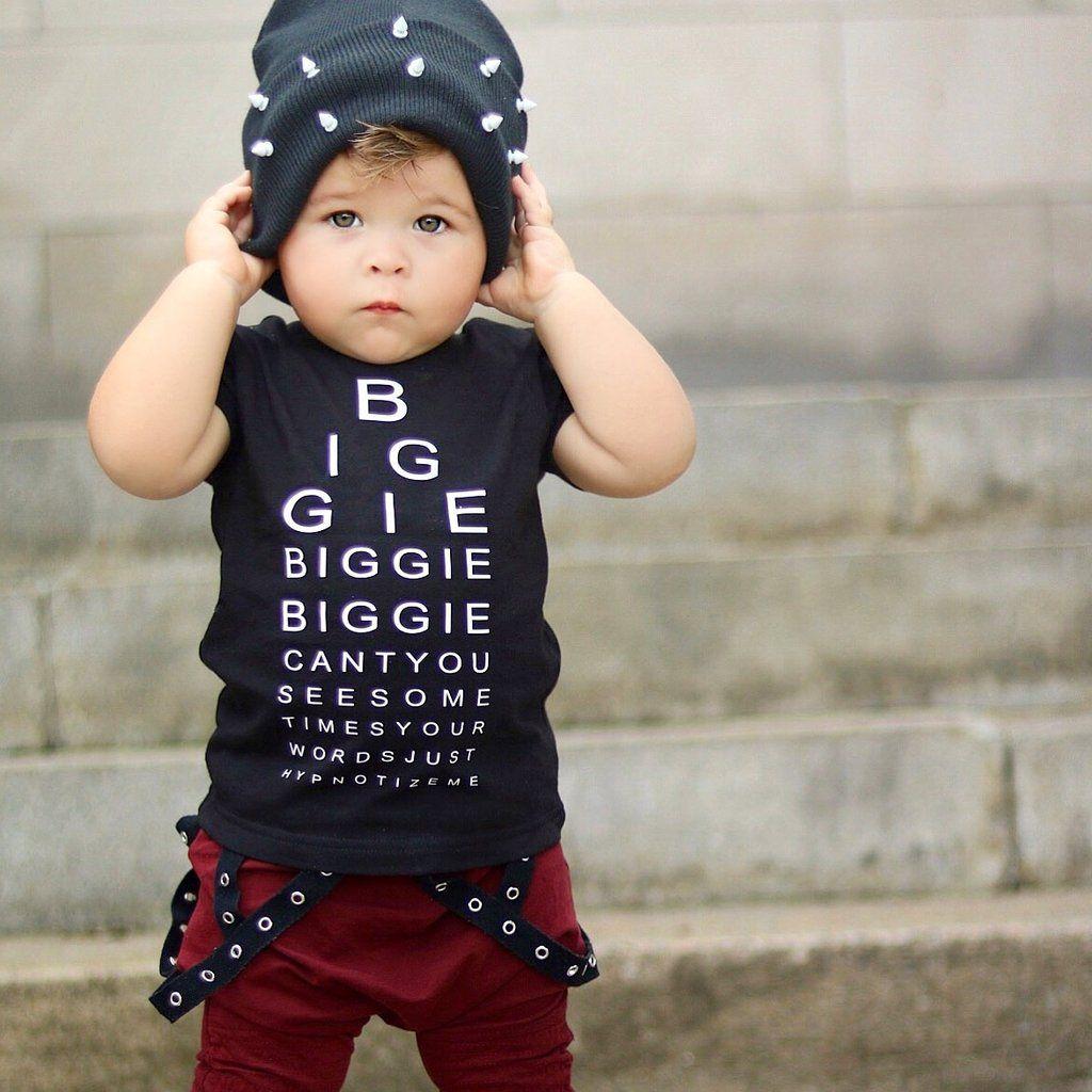 المتطرفون نموذجي صديق جيد urban baby boy clothes