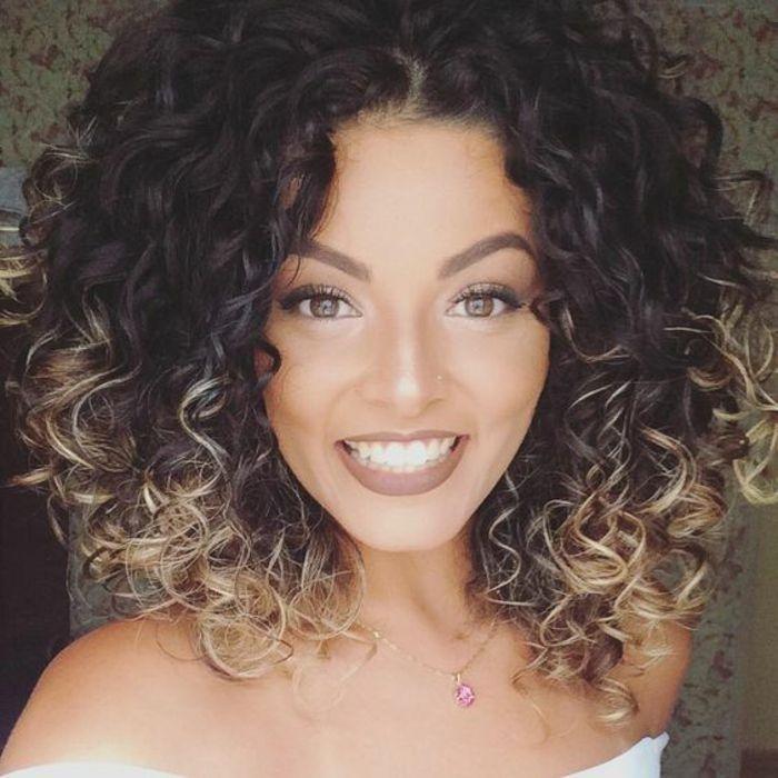 1001 id es pour la coiffure boucle mariage trouvez les plus belles options mariage cheveux - Les plus belle coiffure de mariage ...