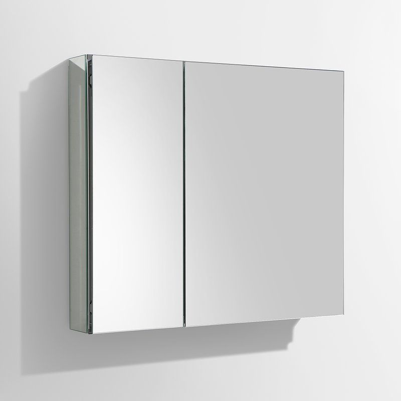 29 63 X 26 13 Surface Mount Or Recessed Medicine Cabinet