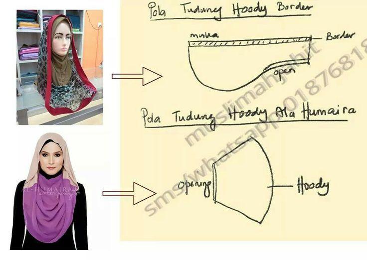 pola shawl butterfly - Google Search   busana muslim   Pinterest ...