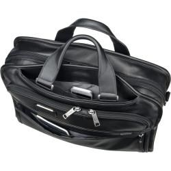 Photo of Tumi Aktentasche Alpha 3 9603108 Org Portfolio Brief Black TumiTumi