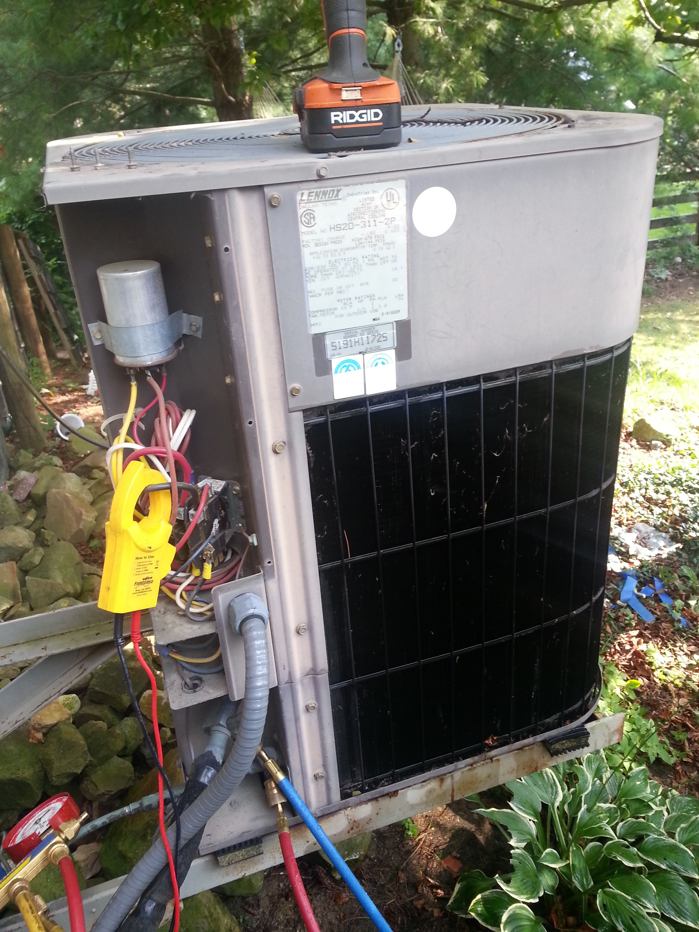Preventative maintenance on your heating & cooling system