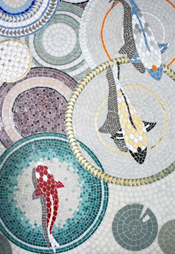 Atelier Lilikpo Samimir Carrelage Mosaique Carrelage