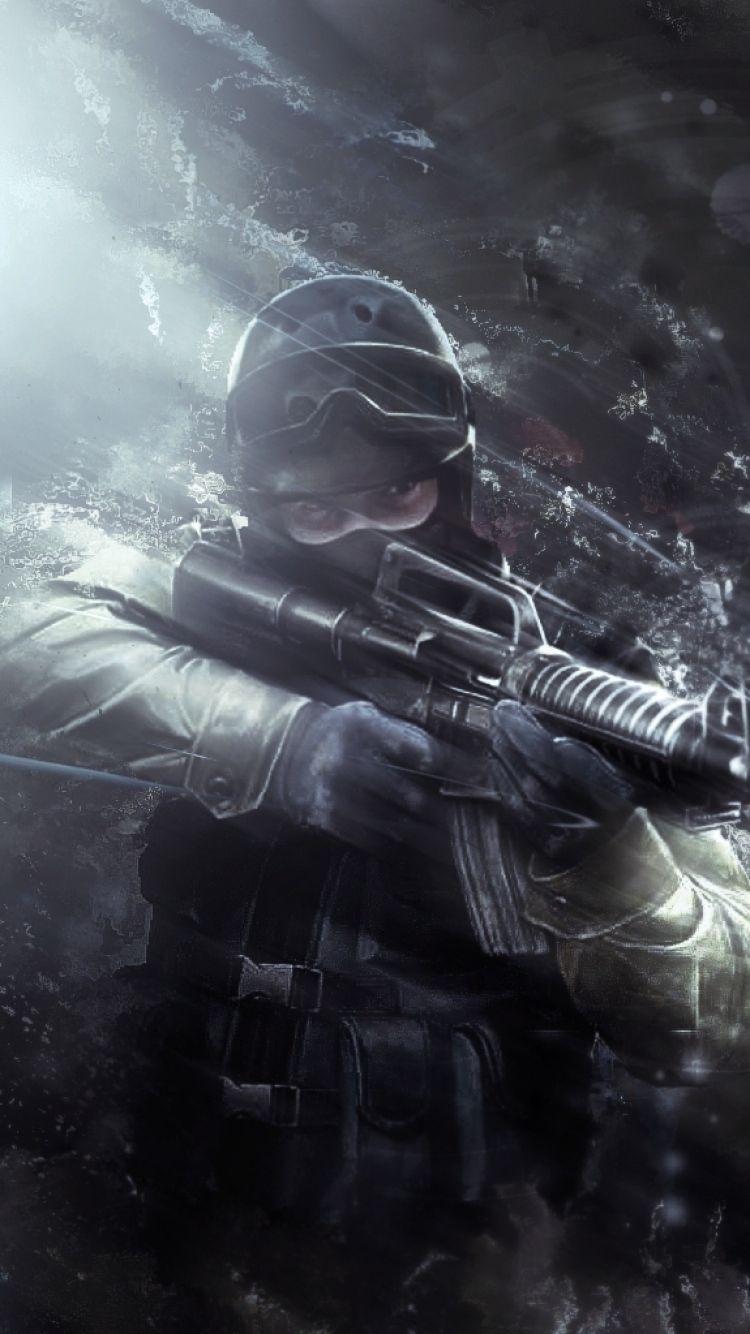 Bet on Soldiers : le FPS aux 40 boss pour NoFrag