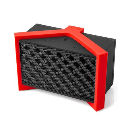 Tylt Tunz Bluetooth Speaker - TUNZ produces incredible sound