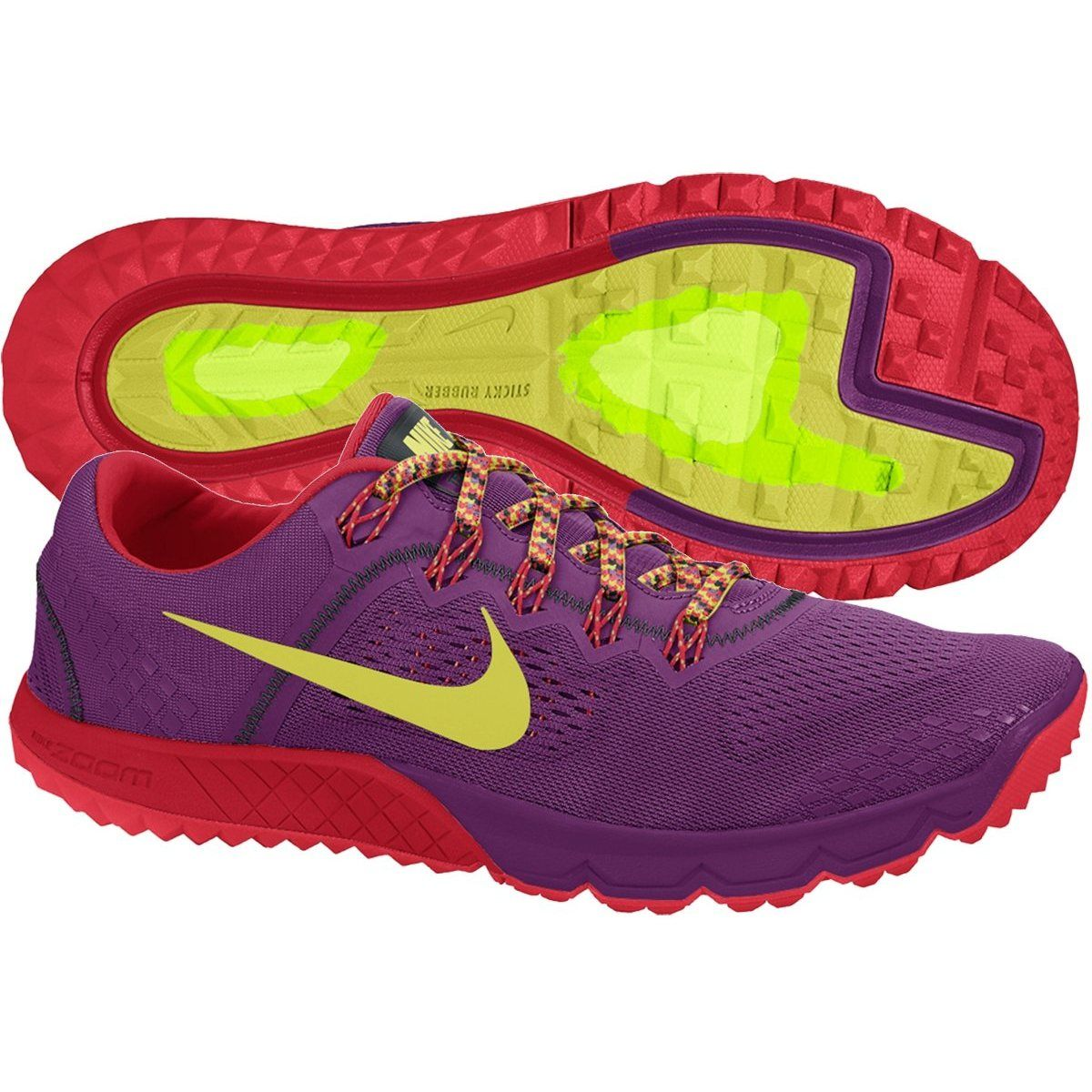 6c808e0d68 Dámská obuv NIKE WMNS ZOOM TERRA KIGER - Glami.cz Nike Free, Sporty