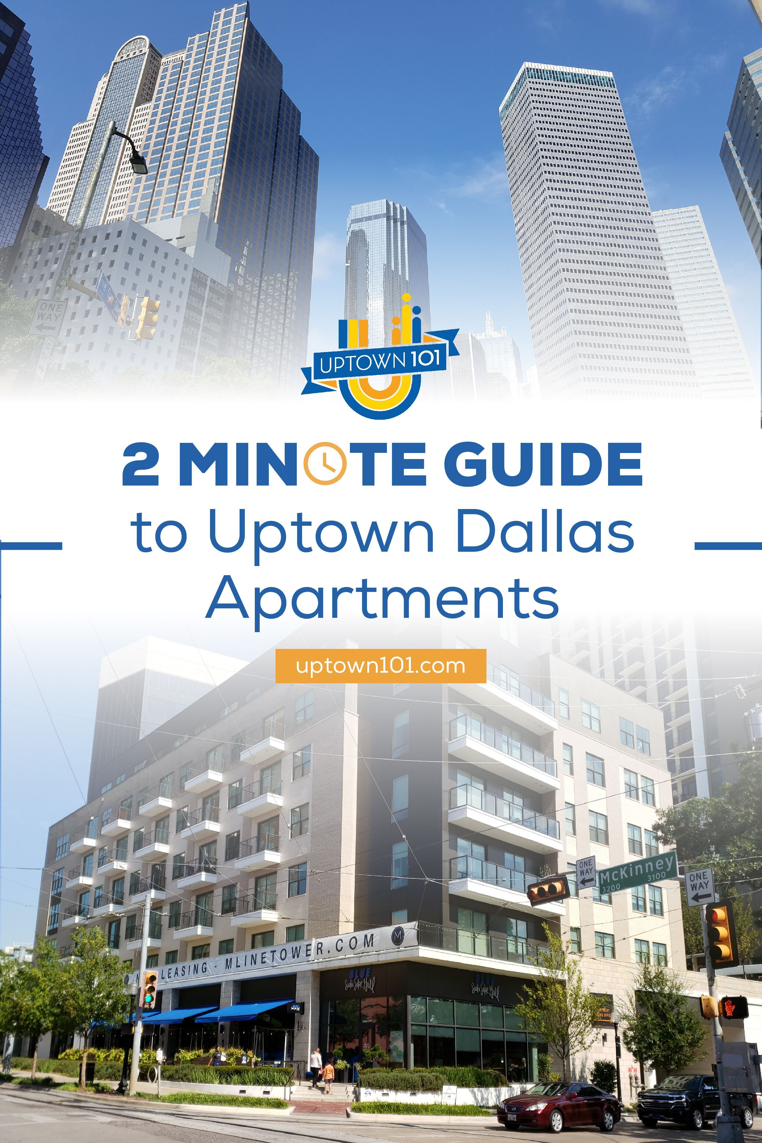 Read our 2 minute Insider Guide to Uptown Dallas ...