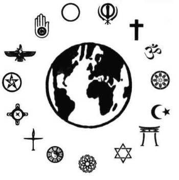Symbols Of World Religions