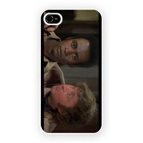 Blazing Saddles - Morons iPhone 4 4s and iPhone 5 Cases
