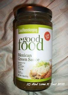 Creamy Green Chicken Enchilada Casserole (Gluten Free, Dairy Free, Soy Free)
