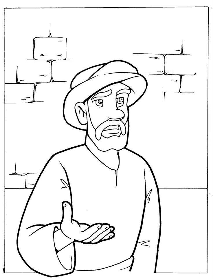 Nicodemus | kerohanian | Pinterest