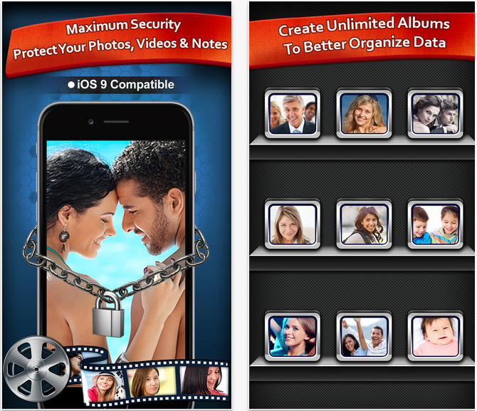 Secretly Hide Your Most Private Videos & Photos (With
