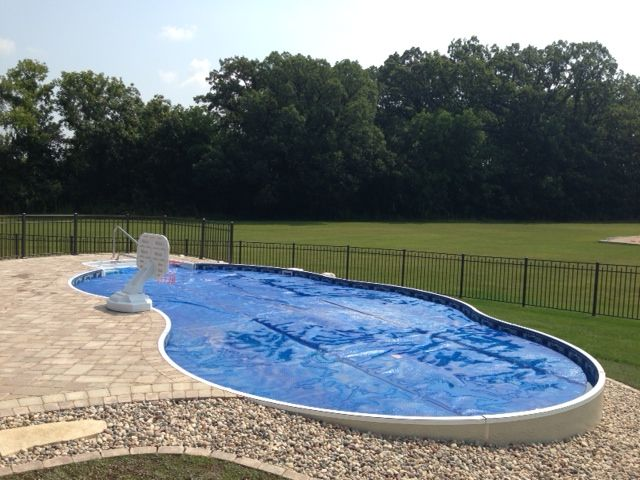 Freeform Radiant Pools Pool Photo Gallery Click On Any Of The Above Ground Swimming Pool