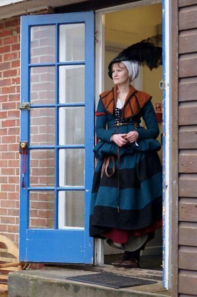 481285 241172499348797 904052731 N German Outfit Renaissance Clothing German Costume