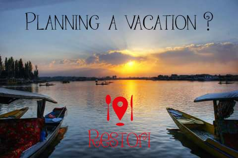 Planning a vacation, try  #restori .   Login to www.restori.co to know more.  Over 1 lakh + Restaurants , 25000 + hotels , 1000 + cities and towns , 100 million + user reviews , reviews collected from all platforms like facebook, twitter, review sites etc, 10,000 + keywords for search....  #restori Android App Download here :  https://play.google.com/store/apps/details?id=com.restori.live